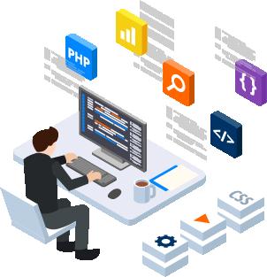 Webdevelopment webapplicaties