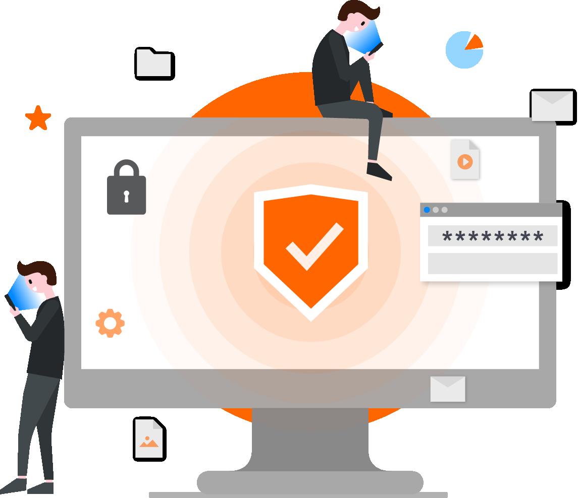 Veiligheid webapplicaties